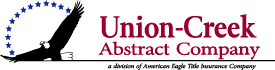 Union Creek Abstract Company